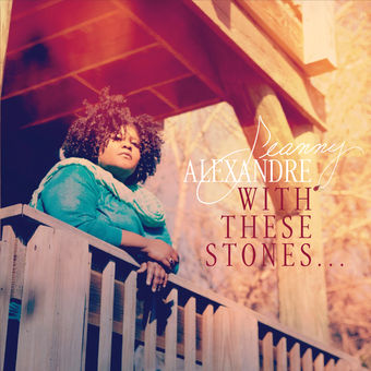 With These Stones… – EP – Jeanny Alexandre