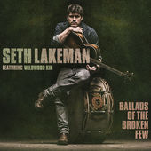 Seth Lakeman – Ballads of the Broken Few [iTunes Plus AAC M4A] (2016)