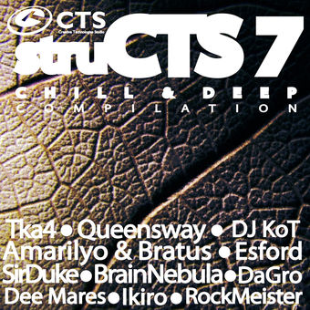 StruCTS 7 (chill & deep) – Various Artists