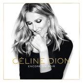 Encore un soir - Single, Céline Dion