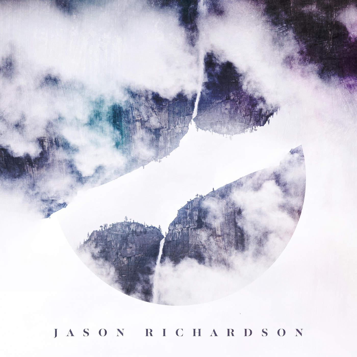Jason Richardson - I (2016)