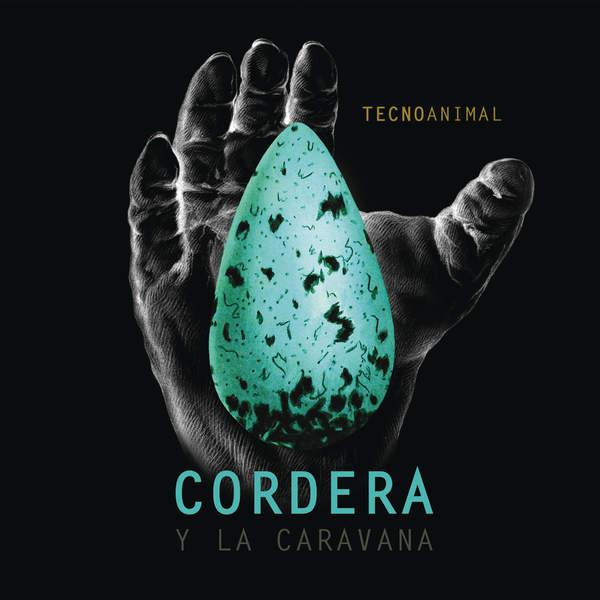 Gustavo Cordera - Tecnoanimal [iTunes Plus AAC M4A] (2016)
