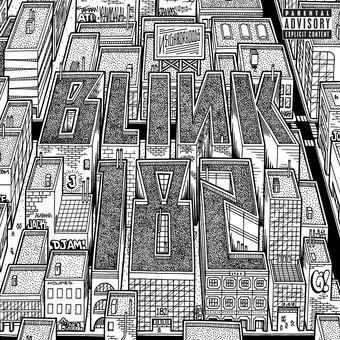 Blink-182 – Neighborhoods [iTunes Plus AAC M4A]