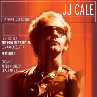 J.J. Cale – In Session (Live) [iTunes Plus AAC M4A]