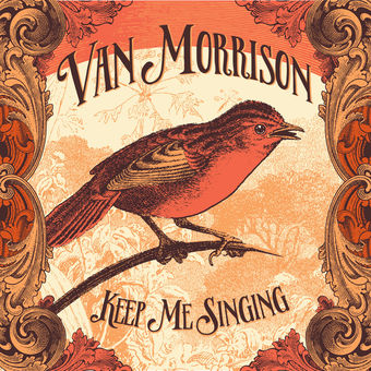 Van Morrison – Keep Me Singing [iTunes Plus AAC M4A]