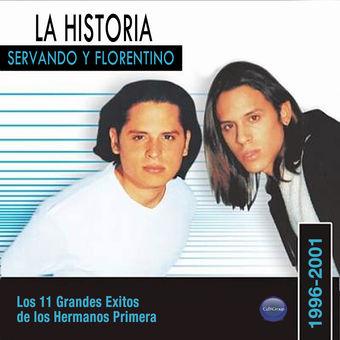 Servando y Florentino – La Historia – Los 11 Grandes Éxitos de los Hermanos Primera [iTunes Plus AAC M4A]