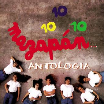 Mazapán – Antología Vol 1 [iTunes Plus AAC M4A]