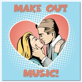 Various Artists – Make Out Music [iTunes Plus AAC M4A]