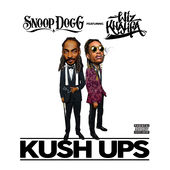 Kush Ups (feat. Wiz Khalifa) - Single, Snoop Dogg