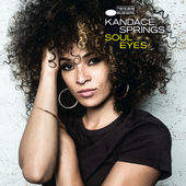 Kandace Springs – Soul Eyes [iTunes Plus AAC M4A] (2016)