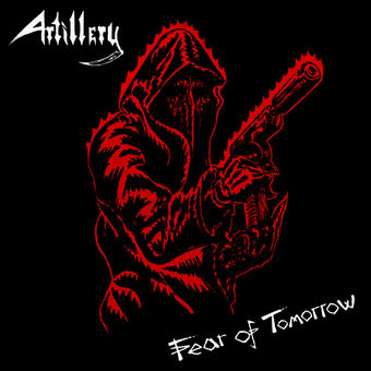 Artillery – Fear of Tomorrow [iTunes Plus AAC M4A]