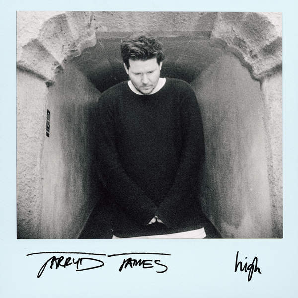 Jarryd James - High [iTunes Plus AAC M4A] (2016)