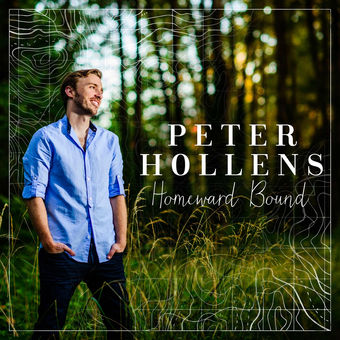 Homeward Bound – Single – Peter Hollens