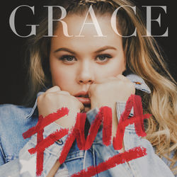 View album Grace - FMA