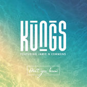 Don't You Know (feat. Jamie N Commons) - Single, Kungs