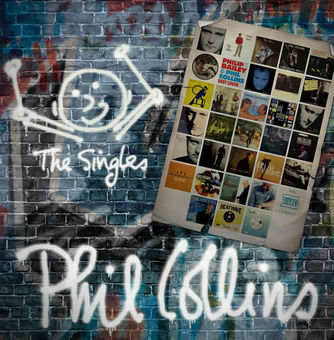 Phil Collins – The Singles [iTunes Plus AAC M4A]