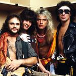 View artist Van Halen