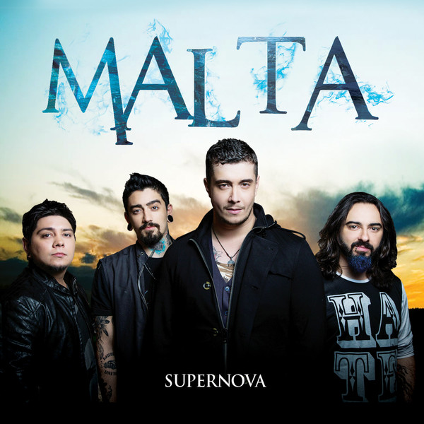 Malta – Supernova (2014) [iTunes Plus AAC M4A]
