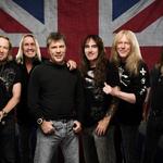 View artist Iron Maiden
