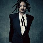View artist Rihanna