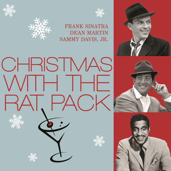 Christmas With the Rat Pack – The Rat Pack