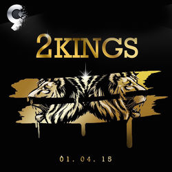 View album Olamide & Phyno - 2 Kings