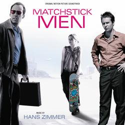 View album Matchstick Men (Original Motion Picture Soundtrack)