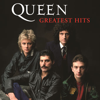 Queen – Greatest Hits [iTunes Plus AAC M4A]