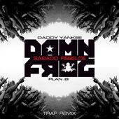 Daddy Yankee – Sábado Rebelde (Damn Frog Trap Remix) [feat. Plan B] – Single [iTunes Plus AAC M4A] (2015)