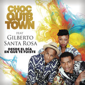 ChocQuibTown – Desde el Día en Que Te Fuiste (Version Salsa) [feat. Gilberto Santa Rosa] – Single [iTunes Plus AAC M4A] (2015)