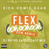 Rich Homie Quan – Flex (Ooh, Ooh, Ooh) [DJ Phyre Remix] – Single [iTunes Plus AAC M4A] (2015)