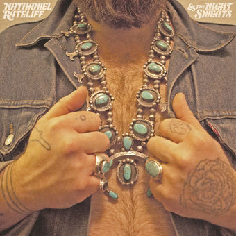 Nathaniel Rateliff & The Night Sweats – Nathaniel Rateliff & The Night Sweats [iTunes Plus AAC M4A]