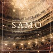 Samo – El Aprendiz (with Pedro Capó) [En Vivo Desde Guanajuato] – Single [iTunes Plus AAC M4A] (2015)