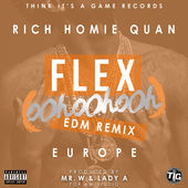 Rich Homie Quan – Flex (Ooh, Ooh, Ooh) [Mr. W & Lady a Remix] – Single [iTunes Plus AAC M4A] (2015)
