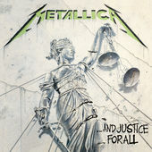 Metallica – …And Justice for All [iTunes Plus AAC M4A] (1988)