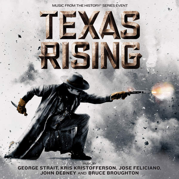 VA-Texas Rising-(Original Mini Series Soundtrack)-WEB-2015-TSX Download