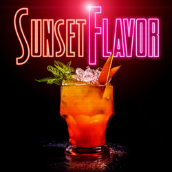 View album Sunset Flavor
