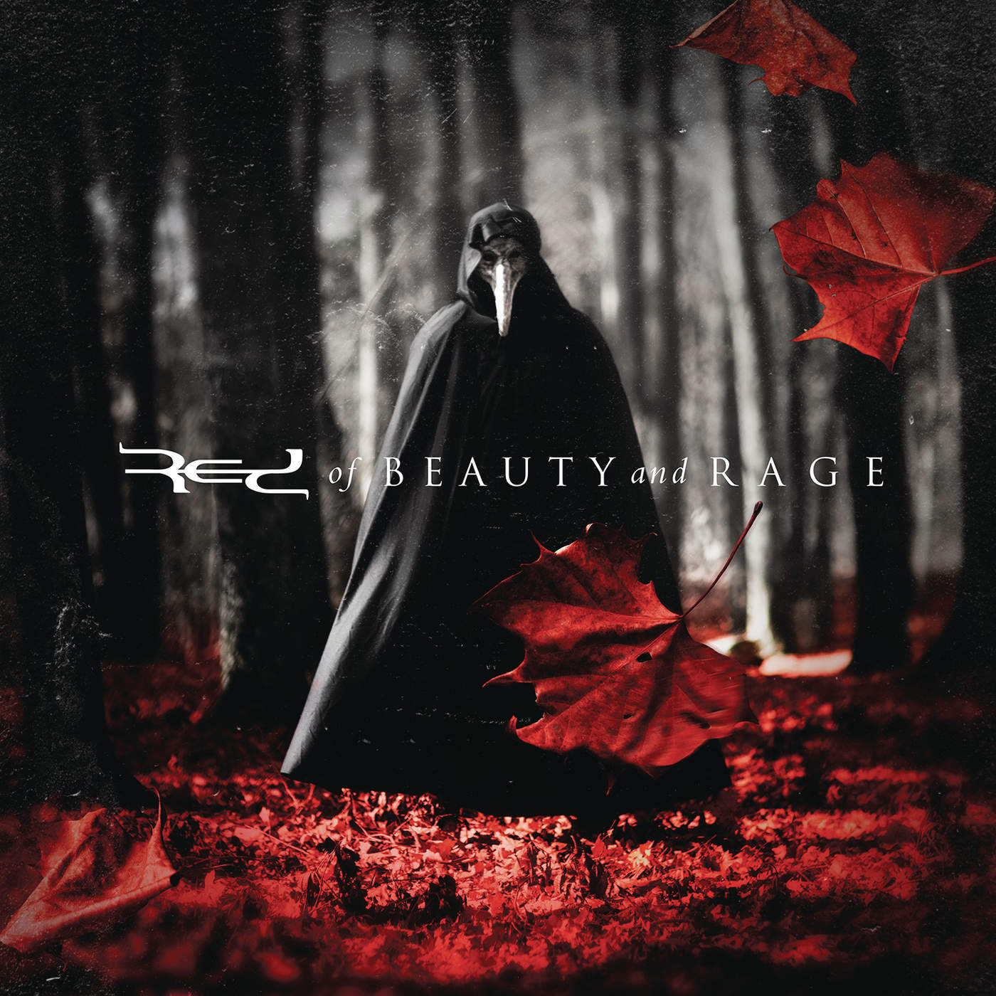 Red – of Beauty and Rage – 2 Pre-order Singles [iTunes Plus AAC M4A] (2015)