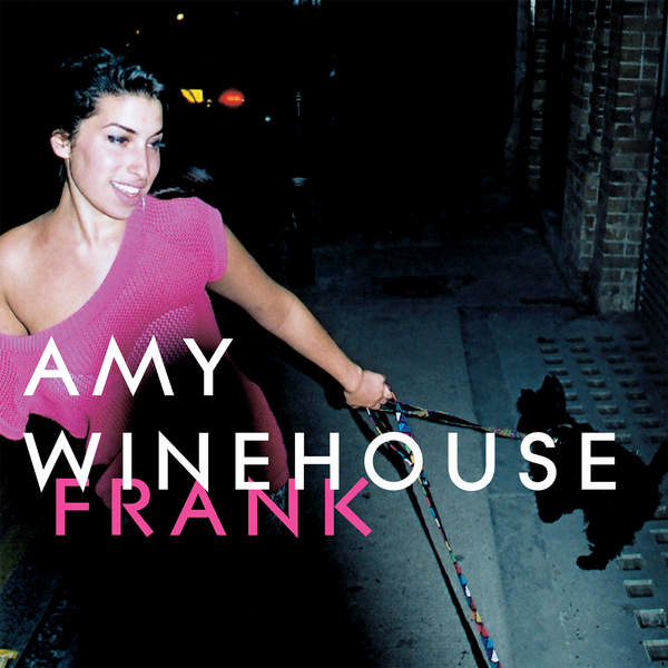Amy Winehouse - Frank (2015) [iTunes Plus AAC M4A]