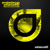 Various Artists – Amsterdam Enhanced Mixed by Aruna & AWD [iTunes Plus AAC M4A] (2014)
