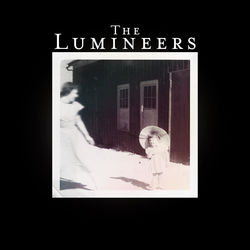 View album The Lumineers - The Lumineers (Deluxe Edition)
