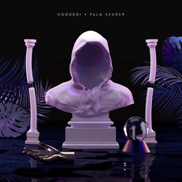 Hoodboi – Palm Reader – EP (2015) [iTunes Plus AAC M4A]