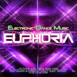 View album EDM Euphoria 2014