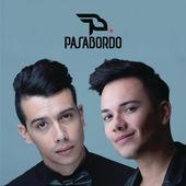 Pasabordo – Pasabordo – EP [iTunes Plus AAC M4A] (2015)