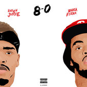 Rayven Justice & Waka Flocka – 8 – 0 – Single [iTunes Plus AAC M4A] (2015)