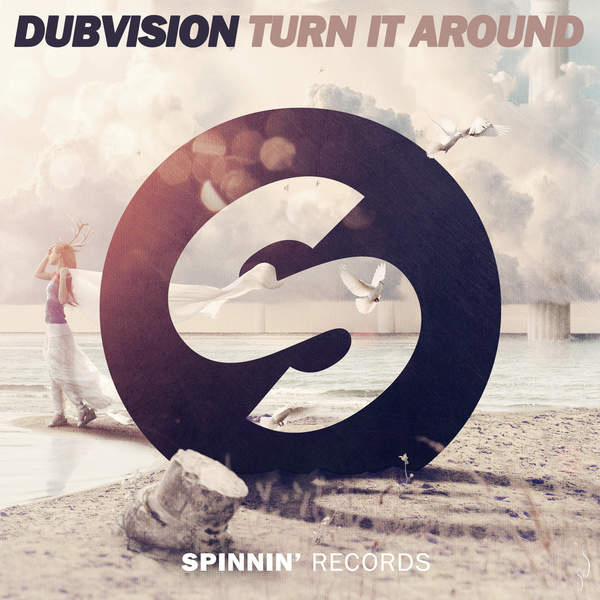 DubVision - Turn It Around - Single (2014) [iTunes Plus AAC M4A]