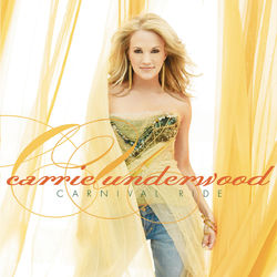 View album Carrie Underwood - Carnival Ride