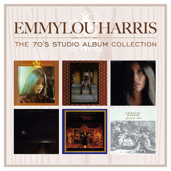 Emmylou Harris-The 70s Studio Album Collection-WEB-2014-ENTiTLED iNT Download