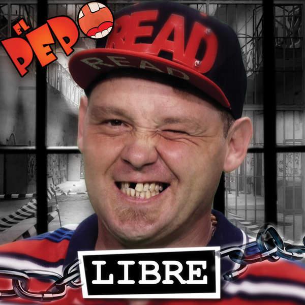 El Pepo – Libre (2015) [iTunes Plus AAC M4A]