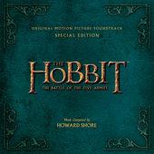 Howard Shore – The Hobbit: The Battle of the Five Armies (Original Motion Picture Soundtrack) [Special Edition] [iTunes Plus AAC M4A] (2014)